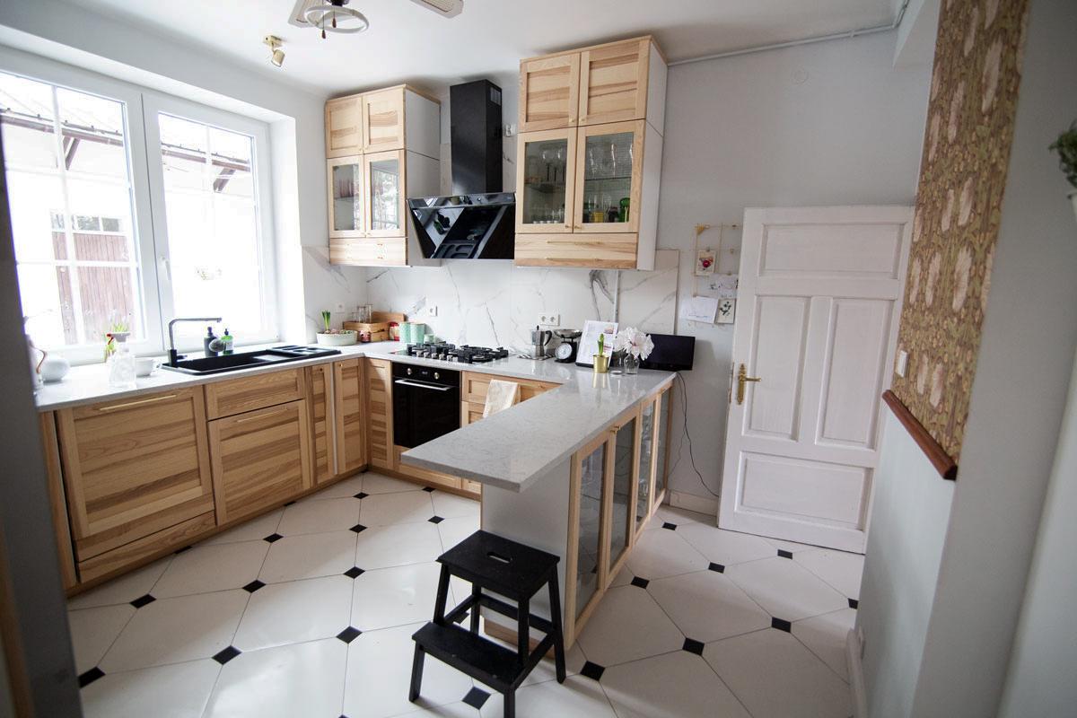 Montaż Kuchni Z Ikea Czy Opłaca Się Zamówić Kuchnię Z