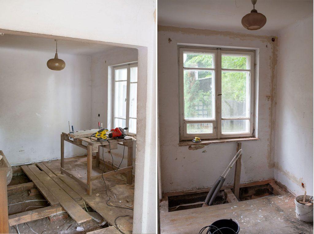 remont starego domu w 10 krokach