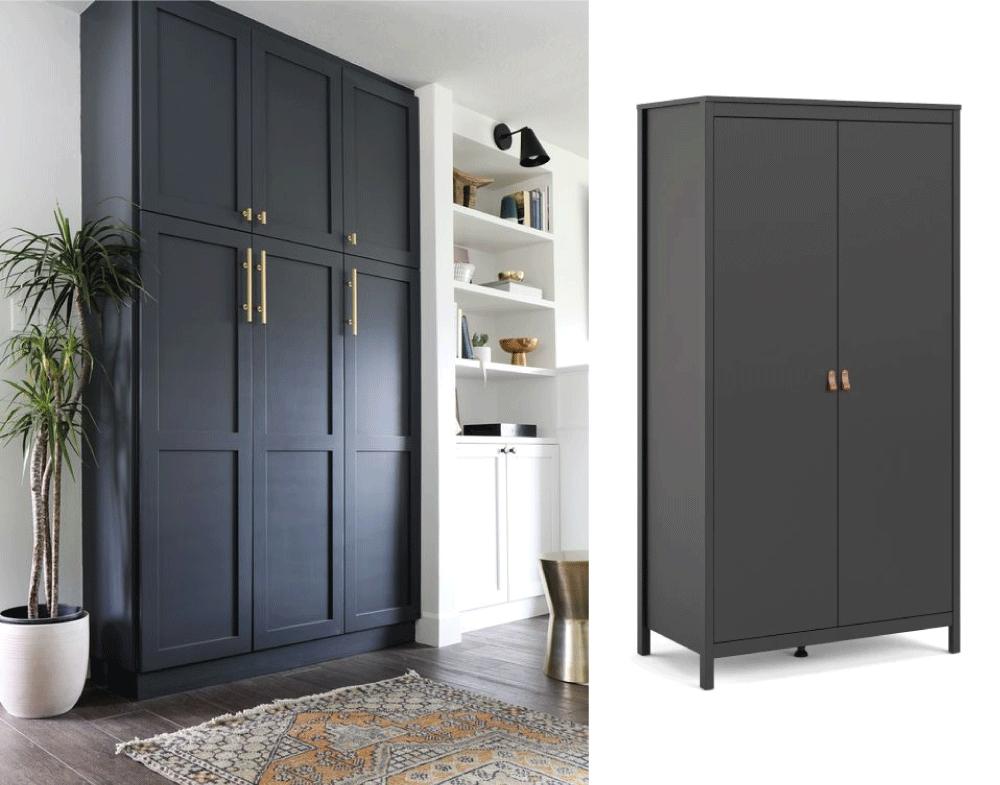 Jak wybrać szafę